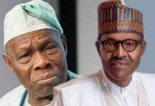 With Buhari's Debts, Nigeria Risks Bankruptcy ― Obasanjo