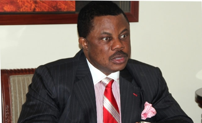 Group, Challenges Gov Obiano Over N1.3bn Xmas Decoration