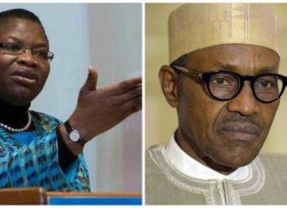 Sowore's Re-arrest: Oby Ezekwesili Tells Buhari 'The Whole World Is Watching'