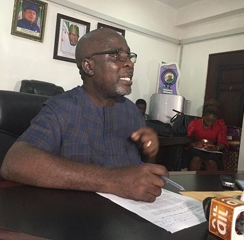 Court Invasion: Nigeria Is Sliding Into A Frightening Dictatorship – PDP