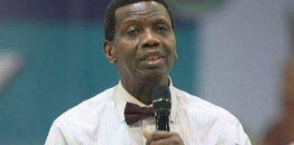 Nigerian Situation Calls For Desperate Prayers - Adeboye