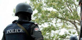 Inspector Shoots Corporal Dead, Kills Self
