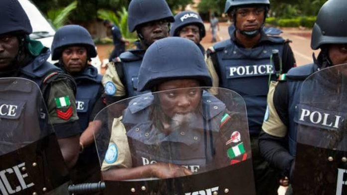 Kidnap Victim Leads Police To Arrest Kidnappers