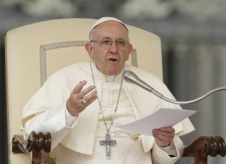 Pope Accepts Resignation Of New York State Bishop Accused Of Abuse Cover-up
