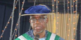 NUC Dismisses Staff Over Academic Corruption