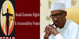 SERAP, BudgIT, others ask court to stop Buhari, others from spending N37bn NASS renovation budget