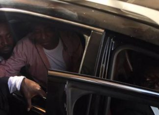 DSS Re-arrested Sowore Over Fresh Charges– Femi Falana