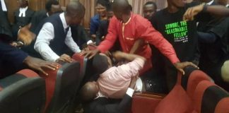 BREAKING: DSS Rearrests Sowore, Bakare