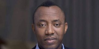 DSS Finally Releases Sowore
