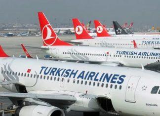 FG Suspends Turkish Airlines