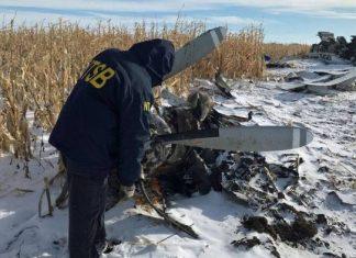 Four Generations Of US Family Die In South Dakota Plane Crash