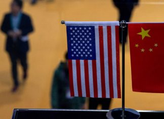 China Imposes Restrictions Against U.S. Diplomats In Latest Tit-for-tat