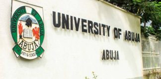 University Of Abuja Expels 100 Students , Suspends 11 Others