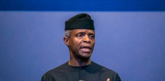 Integrity Award: WSCIJ Apologises To Osinbajo For Claiming To Have Dropped Him