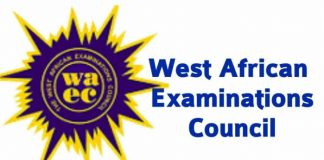 WAEC Releases List Of Withdrawn Certificates