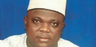 Christmas: Lawmaker Donates 400 Bags Of Rice, 18 Cows To Constituents