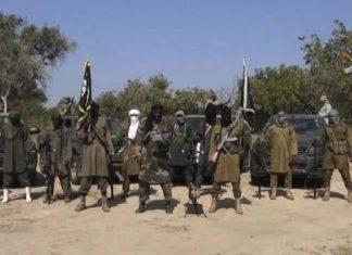 Boko Haram Abducts 18 In Cameroon's Far North Region