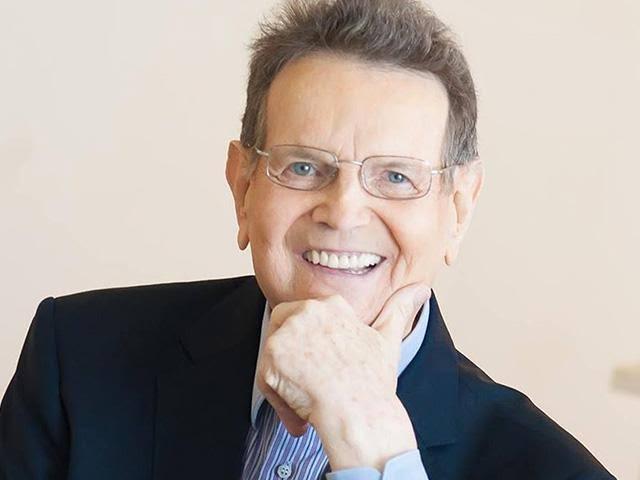 Ortom Mourns Late Reinhard Bonnke, Says He Was A Great Evangelist