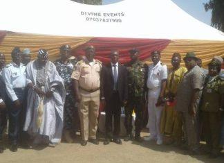 NIS Begins Migrant E-Registration In Benue