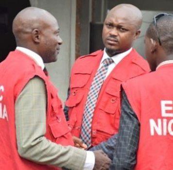 EFCC Arrests Former Kwara LG Lawmaker For Leading Car Theft Gang