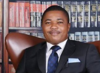 Police Declares Kanu's Lawyer Wanted For Killing Of Two Officers
