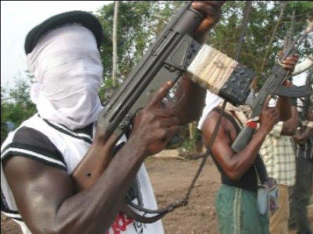 Unknown Gunmen Abduct 3 Female Students In Bayelsa