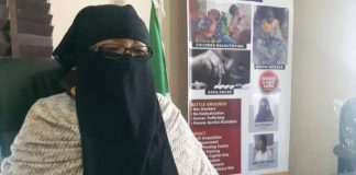 Mama Boko Haram, Aisha Wakil Charged With N66m Fraud