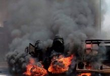 Fire Disasters: Okonkwo Urges Anambra Govt To Prepare For Emergencies