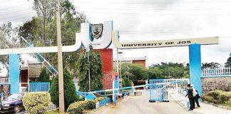 UniJos Graduates 11, 431 Students, 74 First Class, 97 PhDs