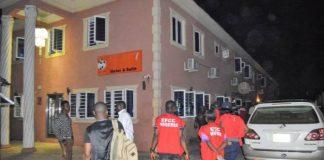 EFCC Arrests Suspected Fraudster, 26 Others In Lagos
