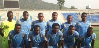 Adamawa United come from behind to beat visiting Kwara United