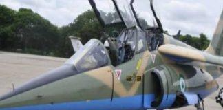 Banditry: Buhari Orders Air Attacks In Niger