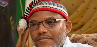 Amotekun Is Here To Stay, IPOB Leader, Nnamdi Kanu Says