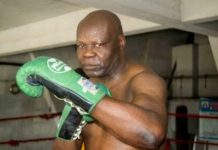 Ministry Denies Any Presidential Approval For Bash Ali's Fight