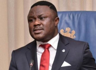 Gov Ayade Bans Aides From Making Statements On Social Media