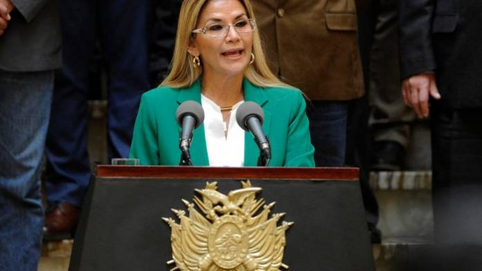 Bolivia Cuts Off Diplomatic Relations With Cuba