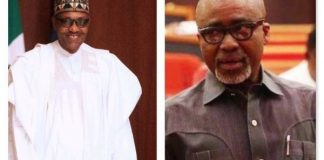 National Security: Resign, You Have Failed Nigerians, Abaribe Tells Buhari … Other Lawmakers Call For Sack Of Service Chiefs