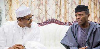 SERAP Gives Buhari, Osinbajo, 36 Governors 7 Days To Publish Their Assets