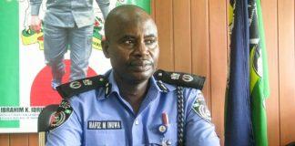 Police Arrest Notorious Female Delta Robber