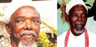 Famous author Chukwuemeka Ike is Dead