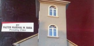 Faith Tabernacle Congregation Amaogwugwu Dedicates Church Building