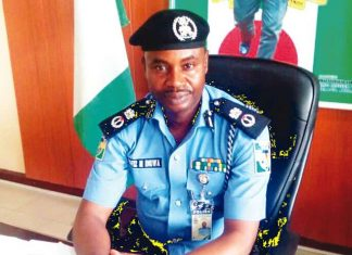 Kidnap: Police Apprehend Wanted Suspect In Delta