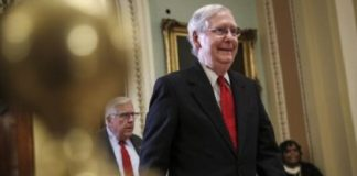 Trump impeachment: Senate Adopts Rules After Long Debate On Trial's First Day