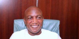 Bayelsa APC Hails Lyon's Appeal Court Victory