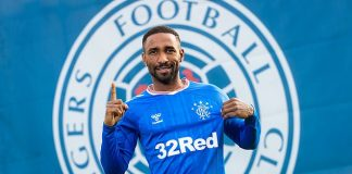 Rangers Agree Permanent Deal With Defoe