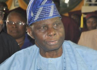 Lekan Are, The Punch Oldest Director, Dies At 86