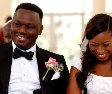 Dr. Sid, Simi's 5 year-old Marriage Crashes
