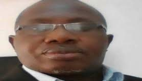 SPORTS FLAKES: LIWEWE : ERNEST OKONKWO OF ZAMBIA