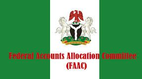 FAAC: FG, States, LGs Share N716.2bn For Month Of December