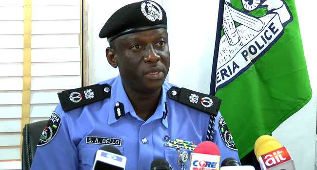 FCT Police Quizzes Traditional Ruler Over Murder Of Officer